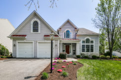 Front View 2 - Wissel Homes