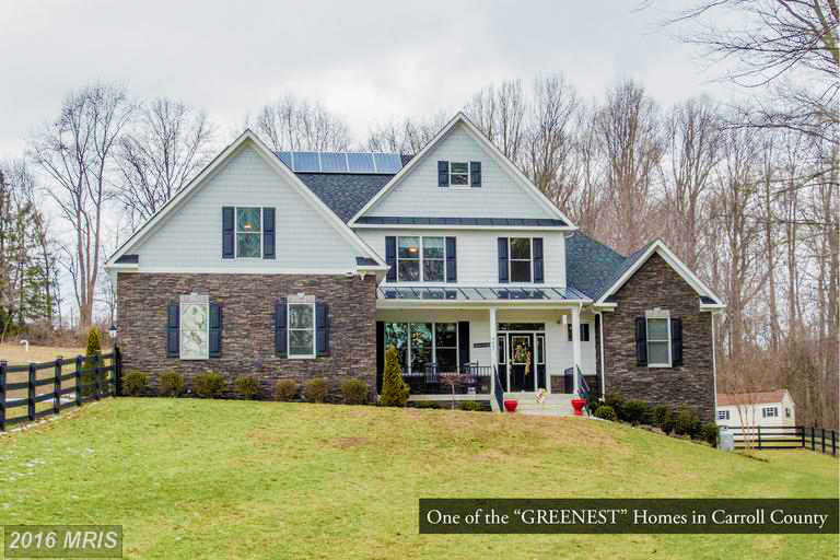 4405 Roop Road, Mount Airy MD 21771
