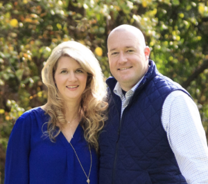 LIsa and Alex Wissel ~ Wissel Homes