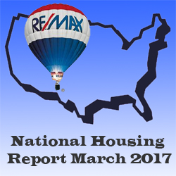 ReMAX Housing Report 3-17 - Wissel Homes