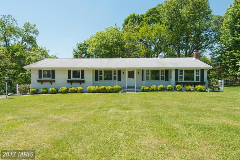 136 LONGVIEW DR, CATONSVILLE, MD 21228