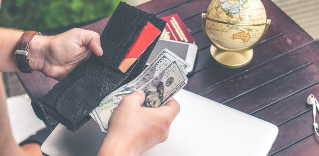 Down Payment Dilemma ~ Wissel Homes