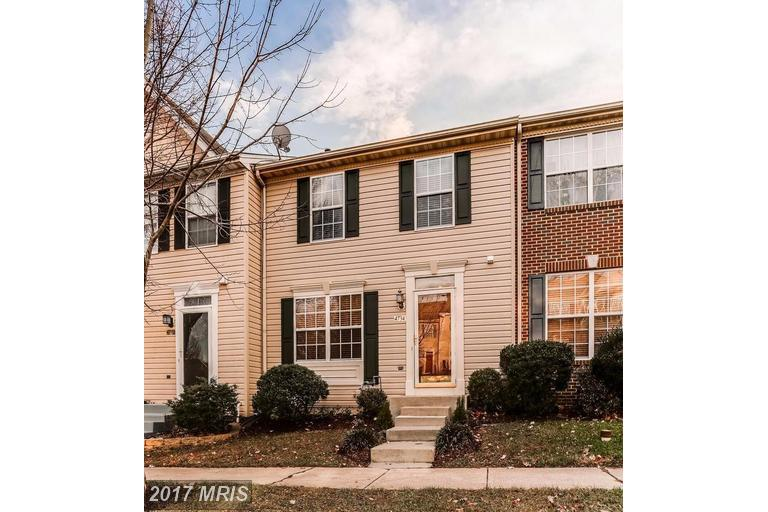 4734 BUXTON CIR, OWINGS MILLS, MD 21117