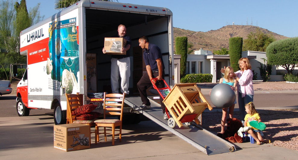 Moving Costs ~ Wissel Homes