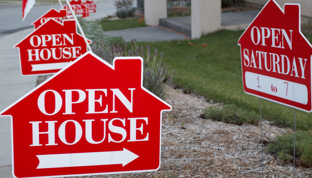 Open House Red Flags ~ Wissel Homes