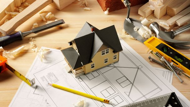 Home Improvements 2018 ~ Wissel Homes