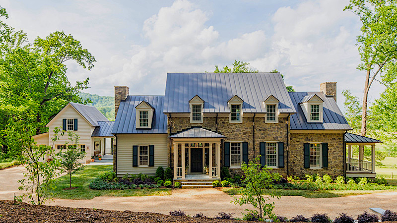 House Hunting ~ Wissel Homes