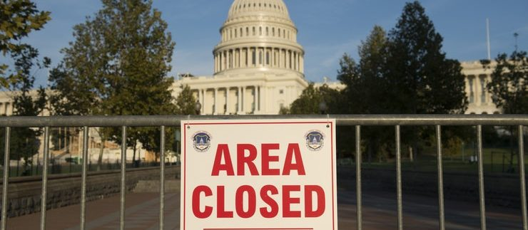 US Govt Closed 2018 ~ Wissel Homes
