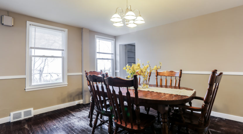 718 Meadowbrook Ave - Dining Room 1 ~ Wissel Homes