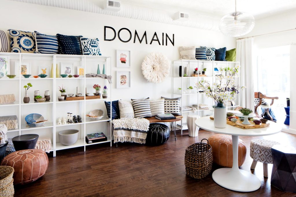 Domain Opens in Catonsville ~ Wissel Homes