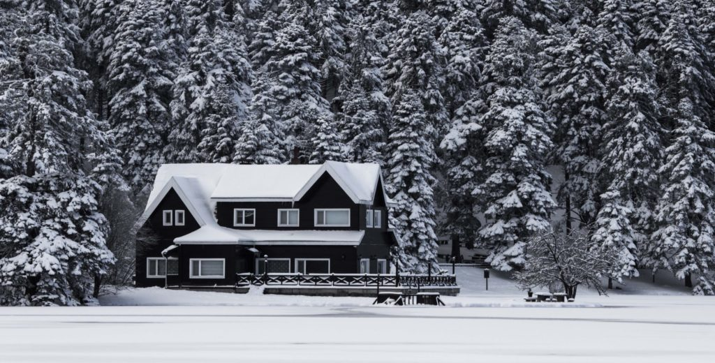 Winterize Your Home ~ Wissel Homes